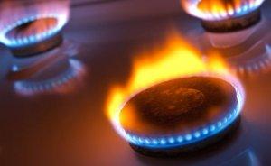 Doğal gaz tüketimi Ocak'ta arttı