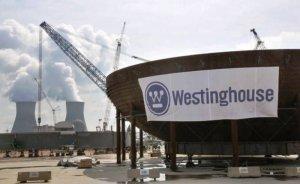 Toshiba Westinghouse için iflas erteleme istedi
