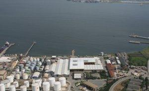 Shell&Turcas'ın depolama tarifeleri yenilendi