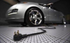TÜBİTAK'tan elektrikli araç üretimine yüzde 100 Ar-Ge desteği
