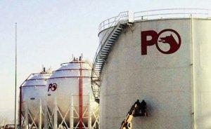 PO'nun Haramidere tesislerinde depolama lisansı için RK başvurusu