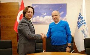 Sancak Enerji 3 RES için Emta ile sözleşme imzaladı