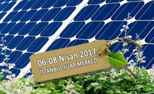10. Solarex İstanbul Fuarı başladı