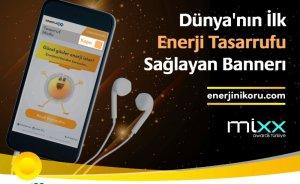 Enerji tasarruflu dijital reklam Enerjisa'ya üç ödül getirdi