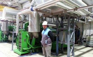 İzmir'e 4.8 MW'lık biyogaz tesisi kurulacak