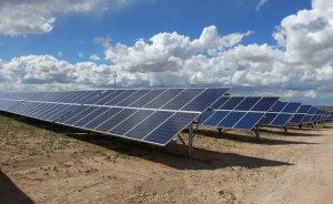 Eskişehir'e 3 MW'lık GES kurulacak