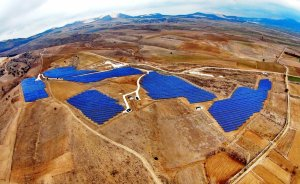 Tekno Ray Solar Burdur GES'i Araplar'a sattı