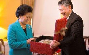 Boğaziçi Üniversitesi'nden Çinlilere yenilenebilir daveti