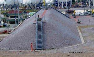 Yarımca LPG tesisinin devri için rekabet başvurusu