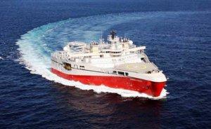 G.Kıbrıs sularında gaz çalışmaları yoğunlaşacak
