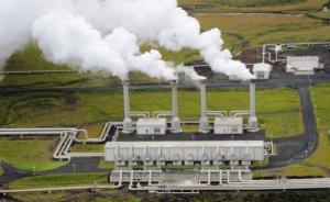 1 milyon 200 bin konutu jeotermal elektriği aydınlatıyor