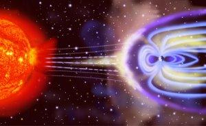 NASA'dan güneş rüzgarları uyarısı