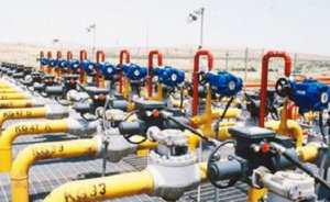 İsrail gazı için anlaşma yakında imzalanabilir