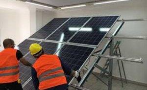 Çataklı Enerji'den fotovoltaik eğitimi