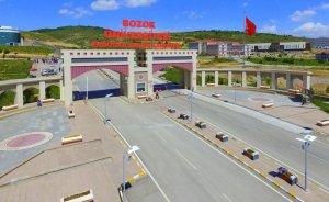 Yozgat Bozok Üniversitesi termodinamik hocası alacak