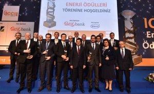 6. ICCI Enerji Ödülleri sahiplerini buldu