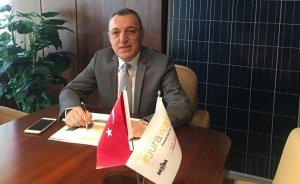 Desiba Enerji'ye yeni Genel Müdür: Levent Gülbahar