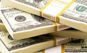 BOTAŞ MB'dan 559 milyon dolar döviz aldı
