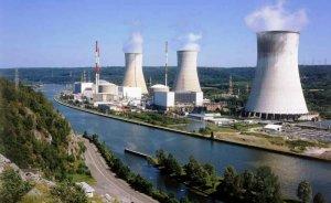 Belçika Tihange 2 nükleer reaktöründe üretime başlayacak