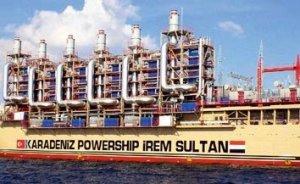 Karadeniz Holding`in hedefi 1800 MW yüzer kurulu güç