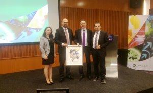 Enerjisa'ya Avrupa'daki son 10 yılın en inovatif proje ödülü