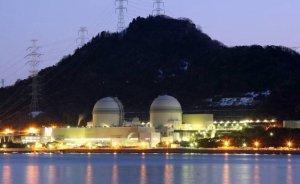 Japonya'da Takahama NGS yeniden üretime geçti