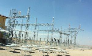 Kırşehir'de iki trafo arasına kablo çekilecek