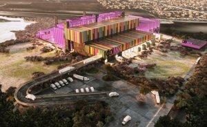 Fransız Veolia Mexico City'nin çöplerini elektriğe çevirecek
