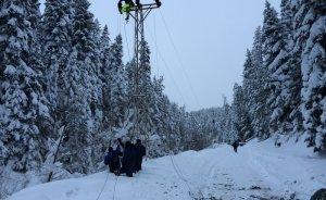 Şerifeken: Enerji sektörü kış şartlarından ders aldı