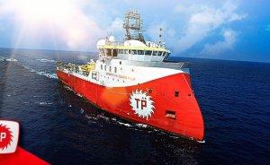 Denizden petrol ve doğalgaz çıkarmak
