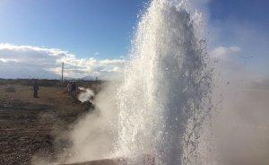 Zorlu Enerji Yozgat'ta jeotermal kaynak arıyor