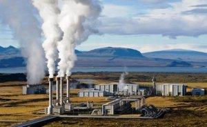 Çinli Sinopec Türkiye jeotermal projesinde yer alacak