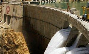 İran'da 450 MW'lık Rudbar HES eletrik üretmeye başladı