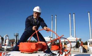 Türkiye`den boru hatlarıyla geçen petrol arttı
