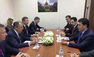 Rusya ve Irak Kürt Yönetimi enerji işbirliğini genişletiyor