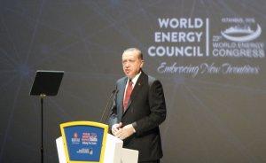 Erdoğan'dan vatandaşa çevre duyarlılığı daveti