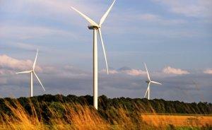 İskoçya Mayıs'ta rüzgar elektriği yaktı