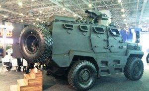 Türkiye'nin ilk hibrit zırhlısı yolda