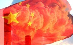 Çin'in karbondioksit borsası gecikecek