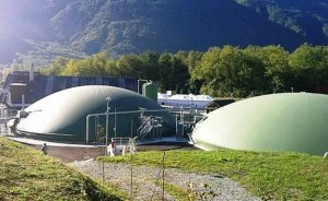 Ankara'ya 5 MW'lık biyogaz tesisi kurulacak