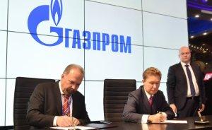 Gazprom, Rusya İmar Bakanlığı ile işbirliği yapacak