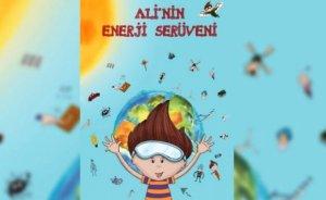 Enerji Bakanlığı çocuklara karneyle enerji dergisi dağıtacak