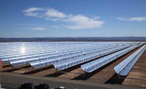 Dünyanın en ucuz konsantre güneş elektriği teklifi Dubai'den