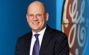 General Electric'e yeni CEO: John Flannery