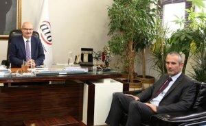 Slovenya Ankara'da türbin fabrikası kuracak