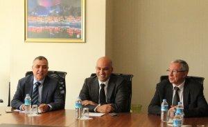 Çeçen: Şebeke yenilenince teknoloji yatırımları hız kazanacak