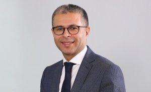 Cihan Karamık, EYODER Başkanı seçildi