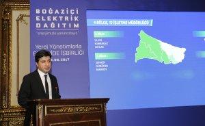 BEDAŞ Belediyeler ile koordinasyonu geliştirecek