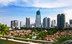 Endonezya'dan büyük enerji yatırımı