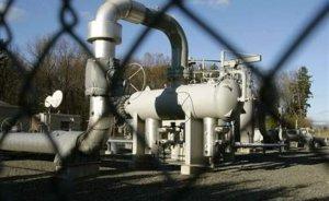 Doğal gaz üretimi 2016'da sınırlı arttı